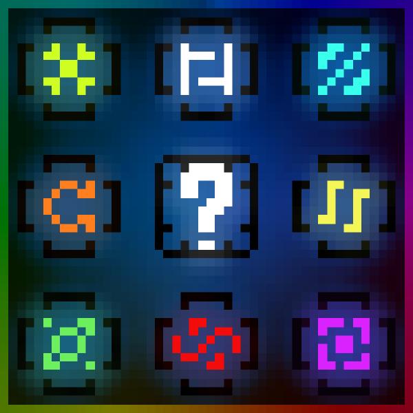 Loot Games - данжи с мини-играми [1.12.2]