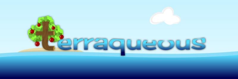 Terraqueous - разнообразие, улучшение [1.16.3] [1.15.2] [1.14.4] [1.12.2] [1.11.2] [1.10.2] [1.8.9]