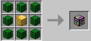 Lucky Block VideoGames - лаки блоки с оружием из игр [1.8.9]