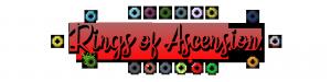 Rings of Ascension - кольца с крутыми способностями [1.16.3] [1.15.2]