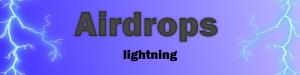 Airdrop - Сделай молнию полезней! [1.15]