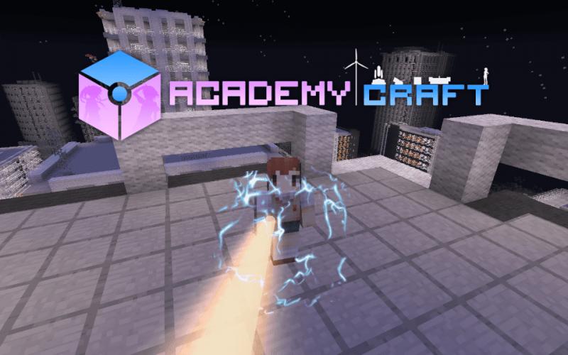 AcademyCraft - Техно-магический мод [1.12.2] [1.7.10]