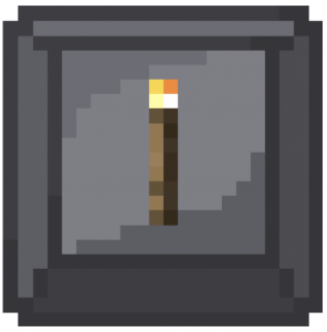 Torchkey - постановка факела специальной кнопкой [1.16.1]