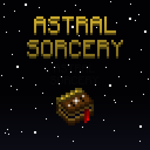 Astral Sorcery - магия, астрономия [1.15.2] [1.12.2] [1.11.2] [1.10.2]