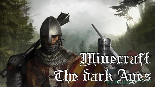 Minecraft: The Dark Ages - сборка в средневековом стиле [1.12.2] [65 модов]