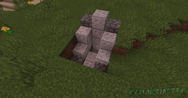 dainxt's Dungeons [1.16.2]