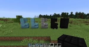 Anomaly - блоки в ванильном стиле [1.16.5]