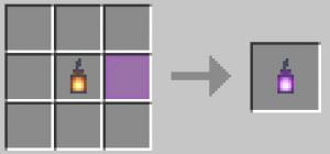 Lantern Colors - цветные фонари [1.16.3] [1.15.2]