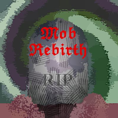 Mob Rebirth - возрождение мобов, хардкор [1.16.5] [1.15.2] [1.14.4] [1.12.2] [1.11.2] [1.7.10]