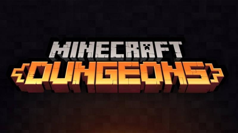 Dungeons Gear - оружие, броня, артефакты из Майнкрафт данжен [1.16.5] [1.15.2]