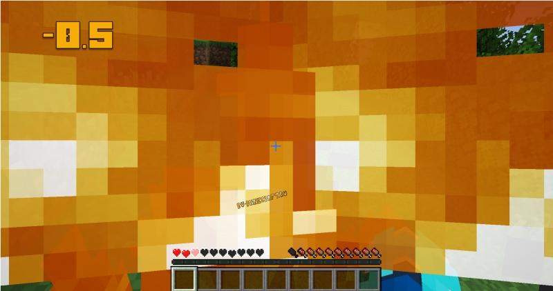 Low Fire - низкий эффект огня [1.16.3]