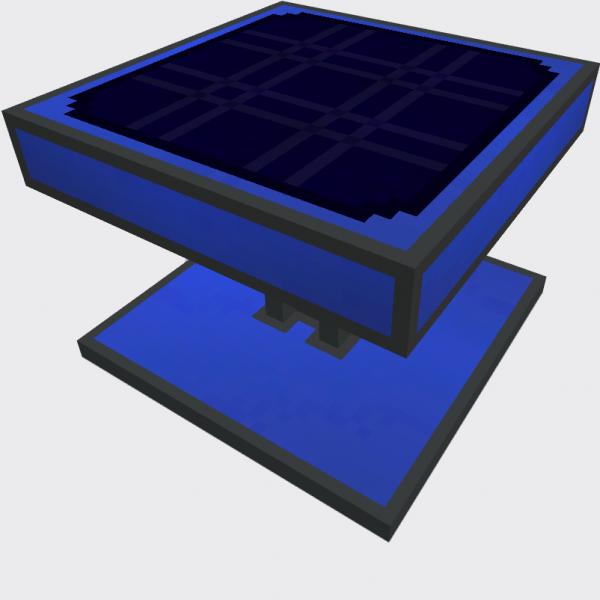 Solar Generation - солнечные панели и шлемы [1.16.3] [1.15.2] [1.14.4] [1.12.2]