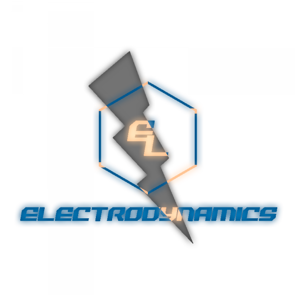 Electrodynamics (Physica) - базовый индустриальный мод [1.16.5] [1.12.2] [1.7.10]