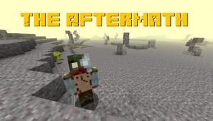 The Aftermath - измерение с зомби апокалипсисом [1.15.2]