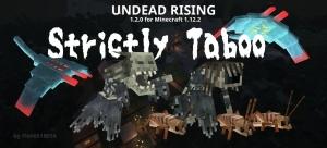 Fish's Undead Rising - мёртвые мобы и необычные вещи [1.13.2] [1.12.2]