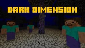 Dark Dimension - темное измерение [1.16.5] [1.15.2] [1.14.4]