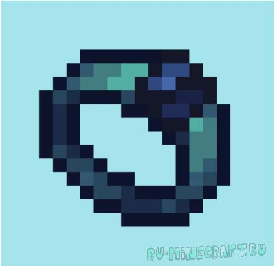 Ring of the Unseen - кольцо частичной невидимости [1.16.5]