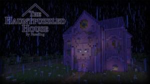 The Hauntpuzzled House - Иссследуйте жуткий дом! [Map] [1.16.3]