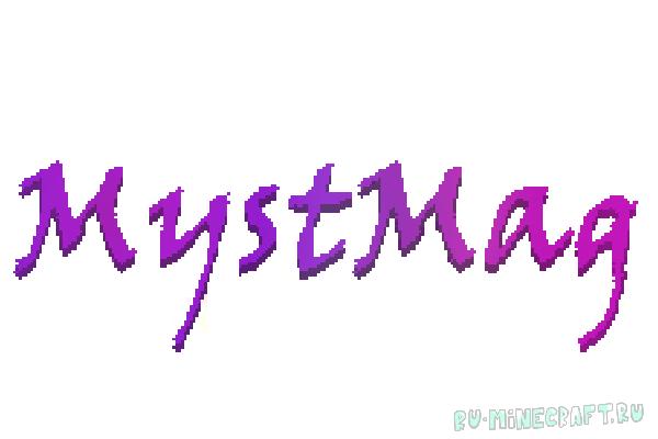 MystMag - Магическая сборка с квестами [1.12.2] [Сборка]