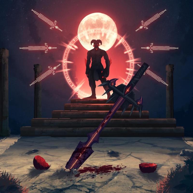 Blood Magic - кровавая магия [1.16.5] [1.12.2] [1.11.2] [1.10.2] [1.8.9] [1.7.10]