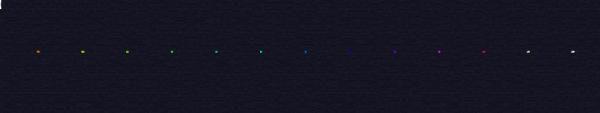 Light Painter - ванильный шейдер-ресурспак [1.16+]