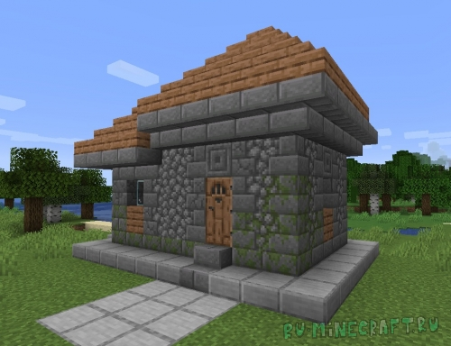 Masonry Blocks [1.16.4] [1.15.2] [1.12.2]