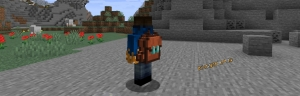 Sophisticated Backpacks - крутые рюкзаки [1.17.1] [1.16.5]