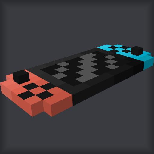 M.D. Gaming Consoles Mod - игровые консоли [1.16.5] [1.15.2] [1.14.4] [1.12.2]