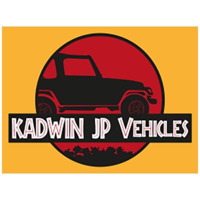 Kadwin Jurassic Park - пак техники из Парк Юрского периода [1.12.2]