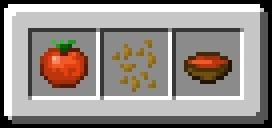 Simply Tomatoes - томаты в майнкрафте [1.16.5]