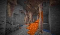 биом кастровых пещер
