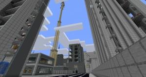 Horizon City 2020 - хардкорный город после зомби апокалипсиса [1.16.4]