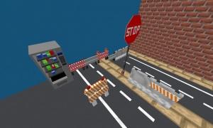 Hallzmine's City Blocks - блоки и декор для города [1.16.5]
