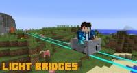 Light Bridges - световые мосты [1.12.2] [1.7.10] [1.6.4]