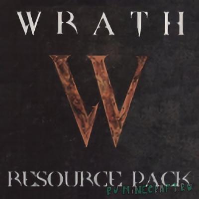 Wrath Resource Pack - ресурспак по кваке [1.16.4] [1.15.2] [16x]