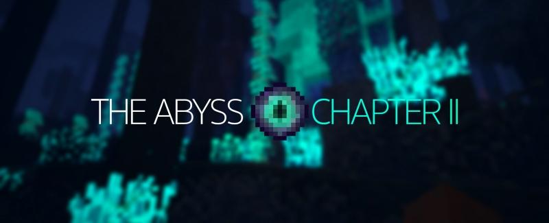 The Abyss: Chapter II - мрачное, темное качественное измерение бездны [1.16.5] [1.15.2]
