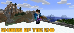 Swords of the End - крутые, мощные мечи [1.17.1] [1.16.5]