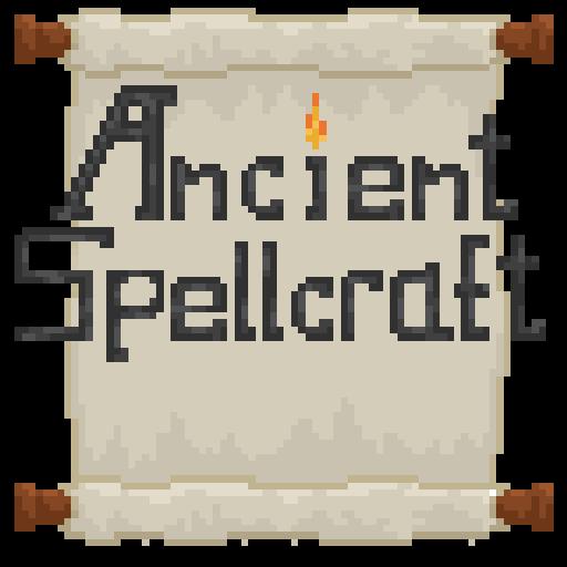 Ancient Spellcraft - дополнительные заклинания и предметы [1.12.2]
