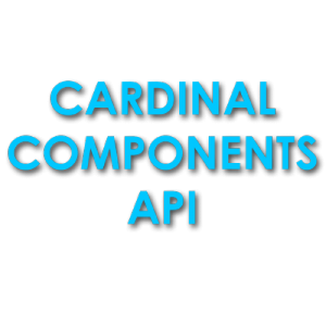 Cardinal Components [1.16.5] [1.15.2] [1.14.4]