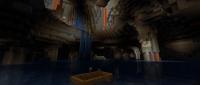 новые пещеры