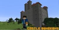 Castle Dungeons - данжи замки [1.16.5] [1.15.2] [1.12.2]