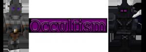 Occultism - оккультизм, ритуалы, пентакли, духи, демоны [1.16.5] [1.15.2]