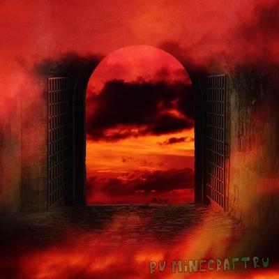 HellSpawn - спавн в аду [1.16.5]
