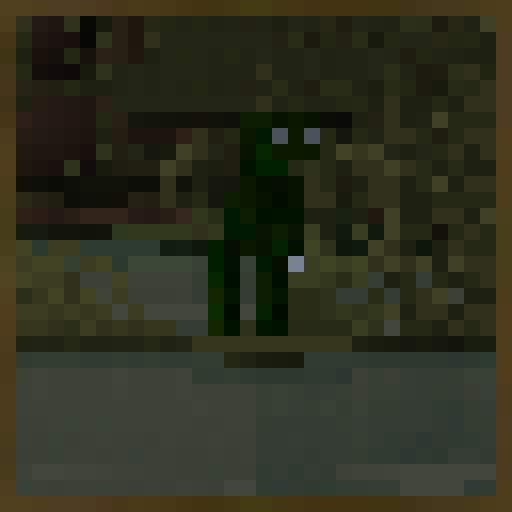 Froglins - фроглин, монстр болот [1.17.1] [1.16.5]