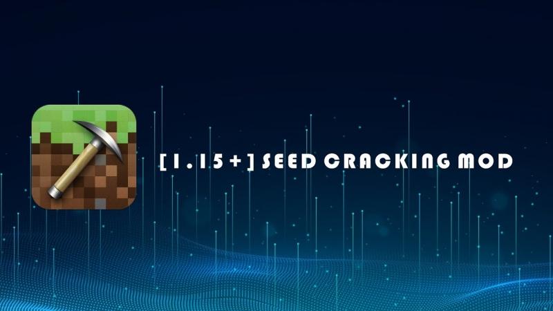 SeedCracker - узнать сид мира сервера [1.16.5] [1.15.2]