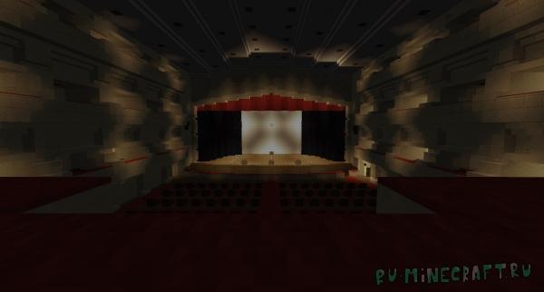Рабочий театр