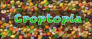 Croptopia - новые растения, фрукты, овощи, новая еда [1.17.1] [1.16.5]