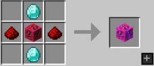 Fabricated Lucky Blocks - лаки блоки для фабрик [1.16.5]