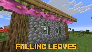 Falling Leaves - падающие листья [1.17]
