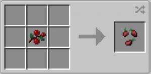 Berry Good - исправление посадки ягод при попытке съесть [1.16.5] [1.15.2] [1.14.4]